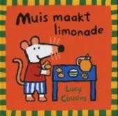 Muis maakt limonade