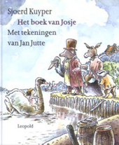 Het boek van Josje
