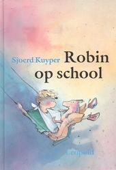Robin op school