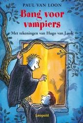 Bang voor vampiers?