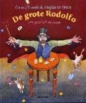 De grote Rodolfo : een goochelavontuur