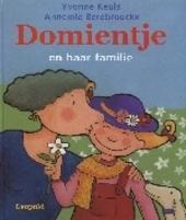 Domientje en haar familie