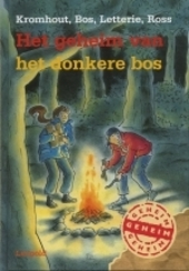 Het geheim van het donkere bos