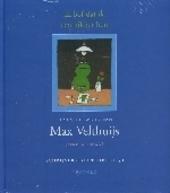 Ik bof dat ik een kikker ben : leven en werk van Max Velthuijs