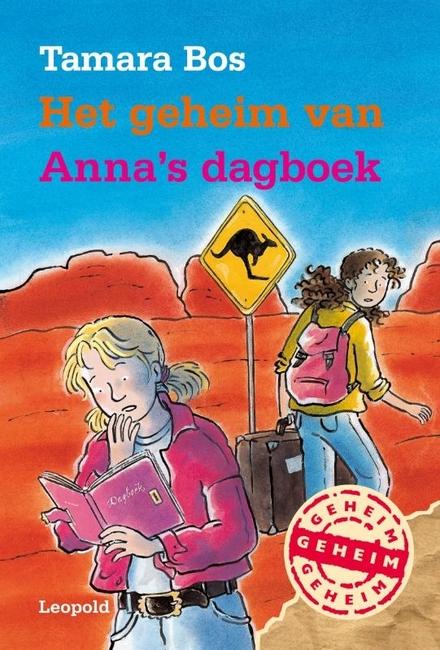 Het geheim van Anna's dagboek