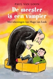 De meester is een vampier