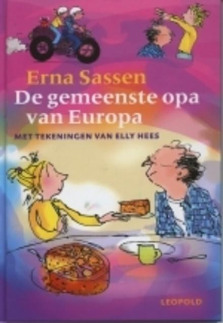 De gemeenste opa van Europa