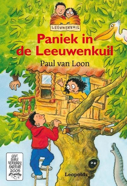 Paniek in de Leeuwenkuil