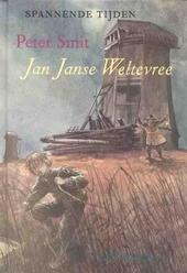 Jan Janse Weltevree
