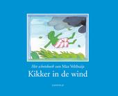 Kikker in de wind : het schetsboek van Max Velthuijs