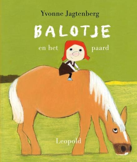 Balotje en het paard