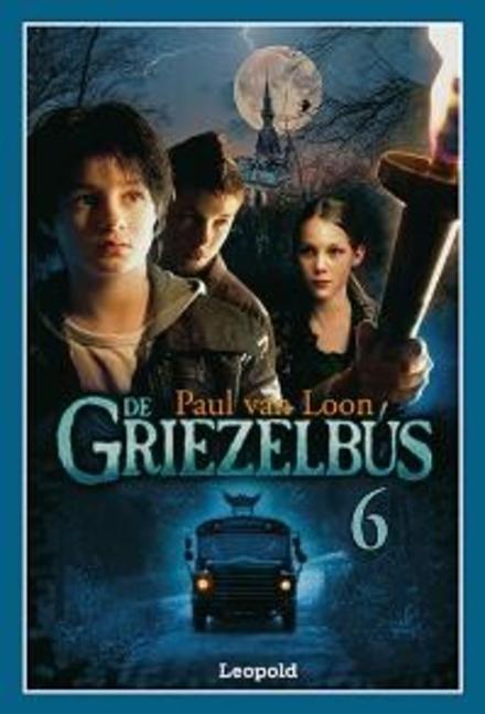 De griezelbus. 6