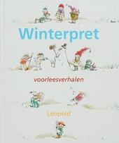 Winterpret : voorleesverhalen