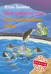 Het geheim van het zeehondenjong