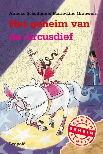 Het geheim van de circusdief