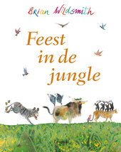 Feest in de jungle