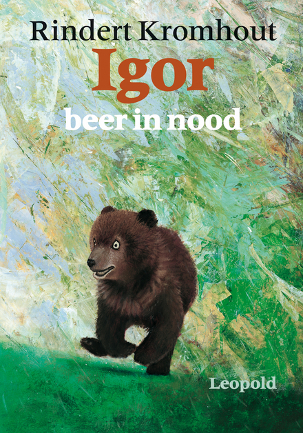 Igor : beer in nood