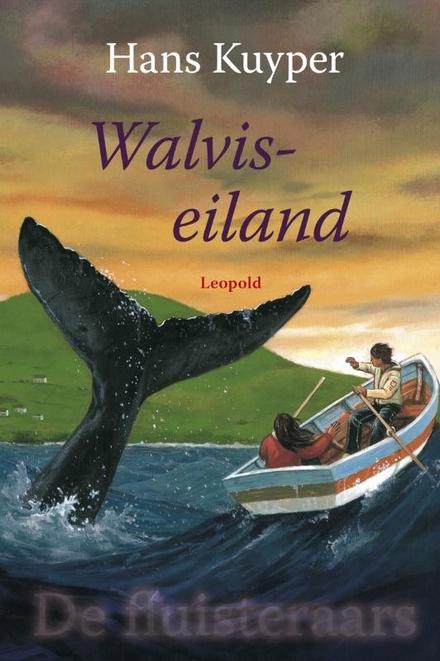 Walviseiland