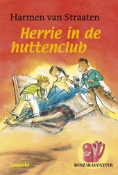 Herrie in de huttenclub