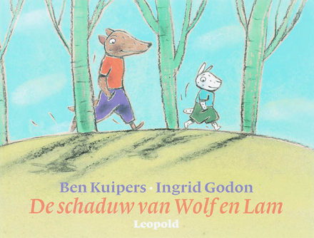 De schaduw van Wolf en Lam