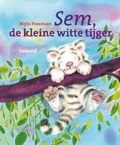Sem, de kleine witte tijger