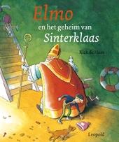 Elmo en het geheim van Sinterklaas