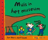 Muis in het museum