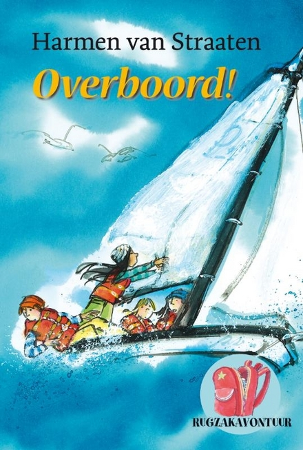 Overboord!