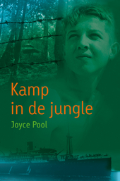 Kamp in de jungle