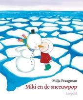 Miki en de sneeuwpop