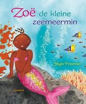 Zoë : de kleine zeemeermin