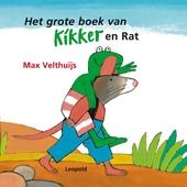 Het grote boek van Kikker en Rat