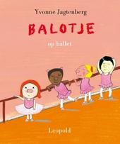 Balotje op ballet