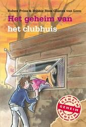 Het geheim van het clubhuis