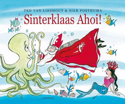 Sinterklaas Ahoi!