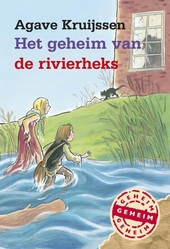 Het geheim van de rivierheks
