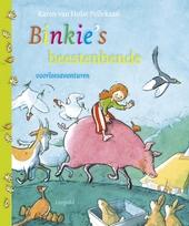 Binkie's beestenbende