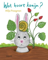 Wat hoort konijn?