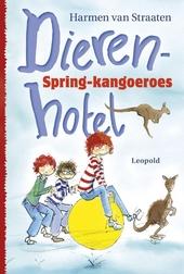 Spring-kangoeroes