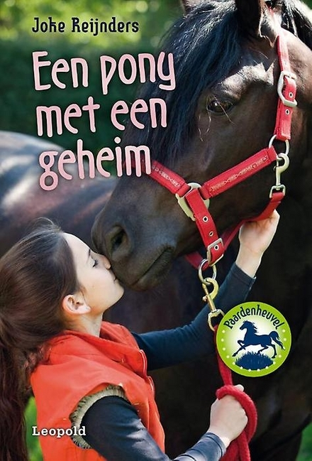 Een pony met een geheim