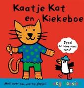Kaatje Kat en Kiekeboe