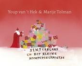 Sinterklaas en het kleine hoogtevreespietje