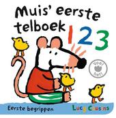 Muis' eerste telboek