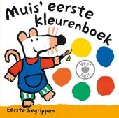 Muis' eerste kleurenboek : eerste begrippen