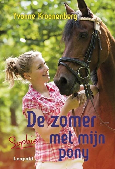 De zomer met mijn pony