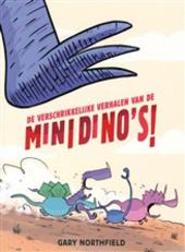 De verschrikkelijke verhalen van de minidino's!