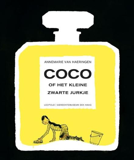 Coco, of Het kleine zwarte jurkje