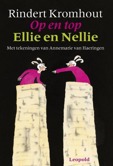 Op en top Ellie en Nellie