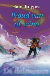 Woud van de wind