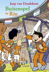 Buitenspel in Rio